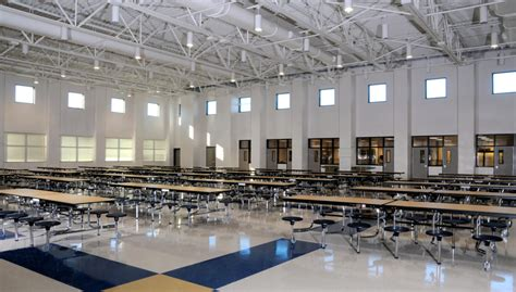 river ridge high school manley spangler smith architects  professional corporation