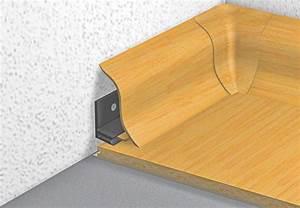 Fußleisten Weiß Holz : fu leisten und wissenswertes dazu bekommen sie bequem bei obi ~ Markanthonyermac.com Haus und Dekorationen