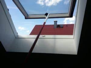 Fenster Elektrisch öffnen : dachfenster teleskopstange im selbstbau drehstock ~ Watch28wear.com Haus und Dekorationen