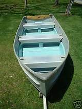 Images of Small Aluminum Boats