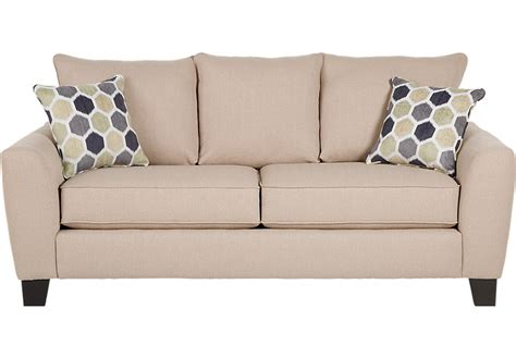 Bonita Springs Beige Sleeper Sofa
