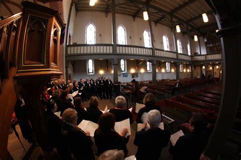 church choir  photo  pixabay
