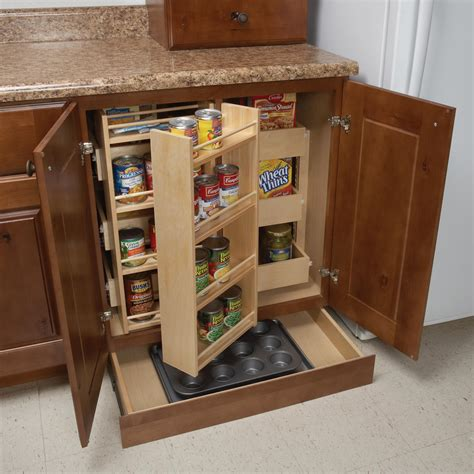smart organization woodland cabinetry