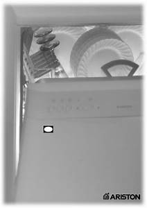 Ariston Dishwasher Li 68 Duo User Guide