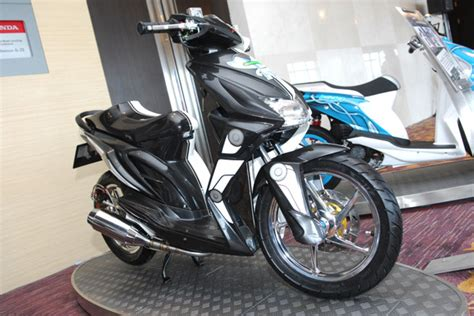 Modif Beat 2010 by Gambar Modifikasi Honda Beat Motor Id