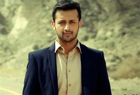 Atif Aslam Facts And New Pictures 2013