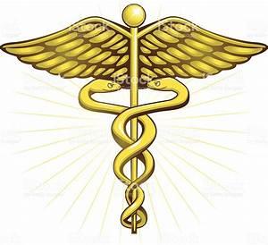 Gold Medicine Symbol