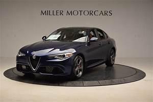 Alfa Romeo Q4 : new 2018 alfa romeo giulia sport q4 westport ct ~ Gottalentnigeria.com Avis de Voitures