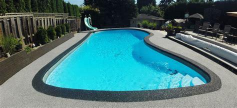 Pool Deck Resurfacing Companies