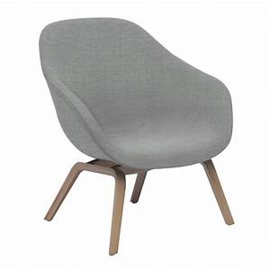 Hay About A Chair : about a lounge chair aal 83 by hay ~ Yasmunasinghe.com Haus und Dekorationen