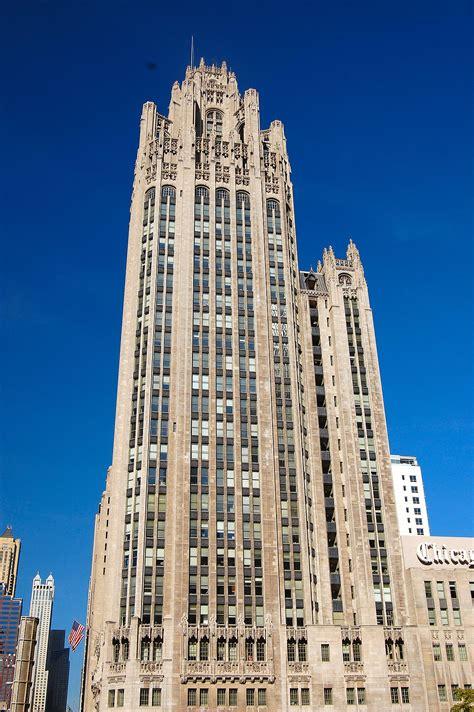 Tribune Tower Wikipedia