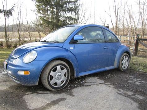 volkswagen beetle diesel find used 2000 vw new beetle diesel tdi 5 speed volkswagon