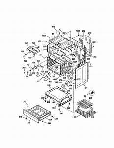 Kenmore 911 93608002 Oven Bake Element
