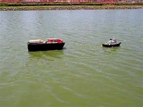 Boat Salvage Tv Show by Rc Sea Salvage Tug Boat Funnycat Tv