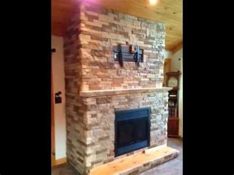Airstone Fireplace Slideshow   YouTube