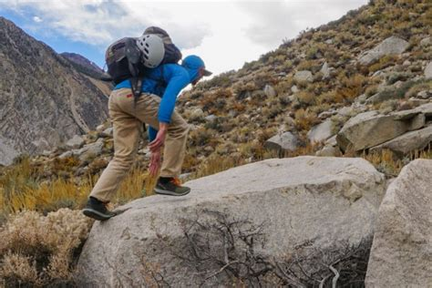The Best Climbing Approach Shoes For Men Outdoorgearlab