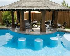 DISE O DE PISCINAS IDEAS PARA TENER UNA PISCINA CON BAR Modern Poolside Landscaping Completehome Swim Spa Pool Design Using Tiles With Bbq Area Outdoor Furniture 22 Amazing Pool Design Ideas Style Motivation