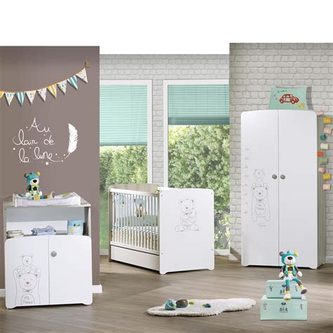 stunning bebe chambre complete pictures lalawgroup us