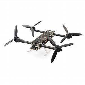 Hmf Sl300 300mm Tilt Rotor Fpv Racing Quadcopter Frame Kit