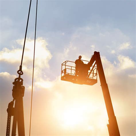 Survey: Layoffs and Furloughs Rising Across Construction ...