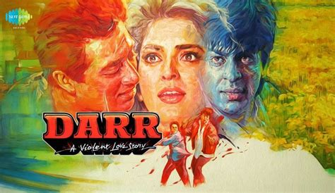 years  darr sunny deol reveals  story