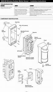 Photoelectric Sensor Wiring Diagram