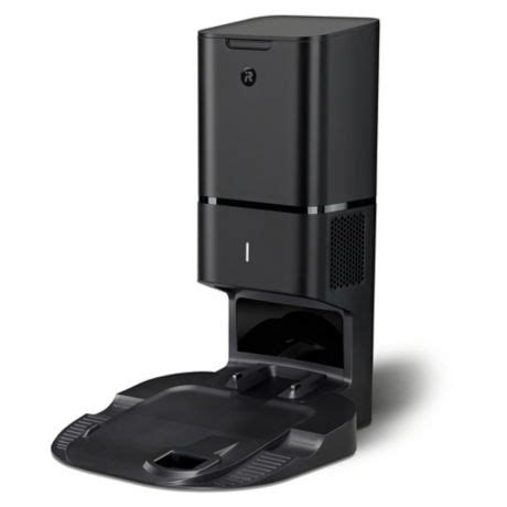 Product Of The Week Roomba I7 With Automatic Dirt Disposal by Clean Base Automatic Dirt Disposal For The Roomba 174 I7