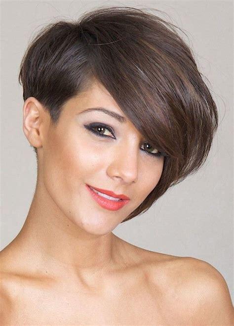 asymmetrical hairstyles   faces hairdos