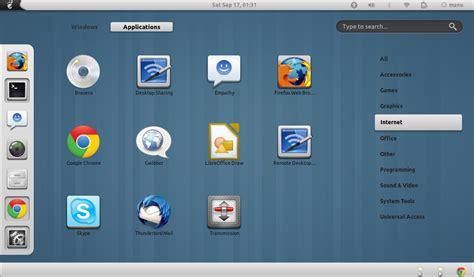bureau gnome top 10 meilleure gnome shell themes ubuntu tutoriels