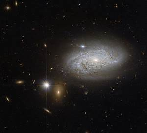 Hubble View of a Cosmological Measuring Tape | NASA