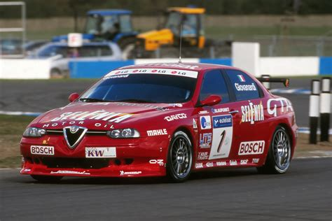 Fabrizio Giovanardi: A touring car master - TouringCarTimes