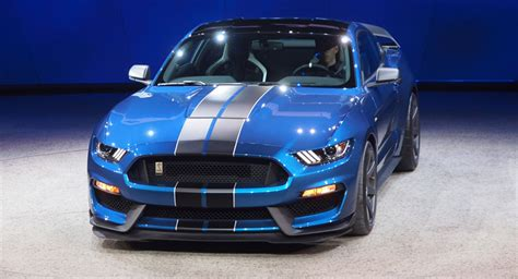 2017 Ford Mustang 5.0