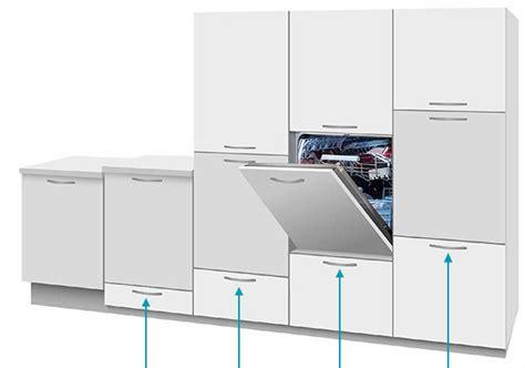 lave vaisselle en hauteur cuisine l 39 ergonomie de votre cuisine mobalpa