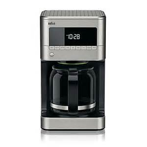 bed and bath registry wedding braun brewsense 12 cup drip coffee maker www