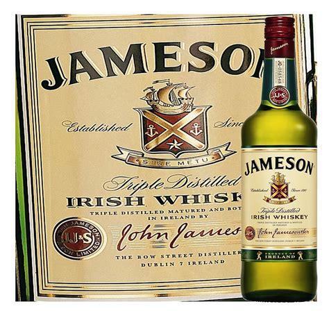 Jameson - Spoki
