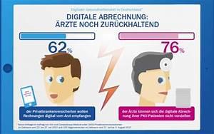 Abrechnung Pay Online : digitalisierung im gesundheitswesen digitale patientenakte von patienten und rzten gew nscht ~ Themetempest.com Abrechnung