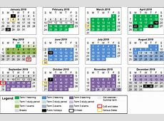 2019 School Year Calendar Nsw swifteus