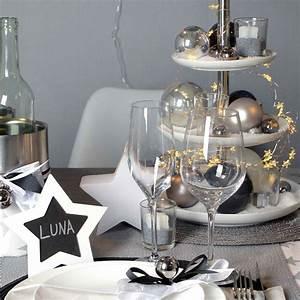 Tischdeko Weihnachten Silber : stilsicher in silber silber tischdeko weihnachten najkraj ie sviatky v roku pinterest ~ Watch28wear.com Haus und Dekorationen