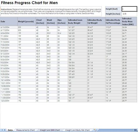 Fitness Logs  Fitness Log Templates