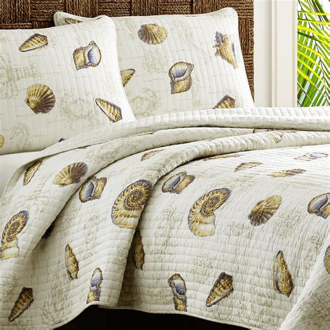 bahama quilts king size bahama kemps bay quilt set king in ivory