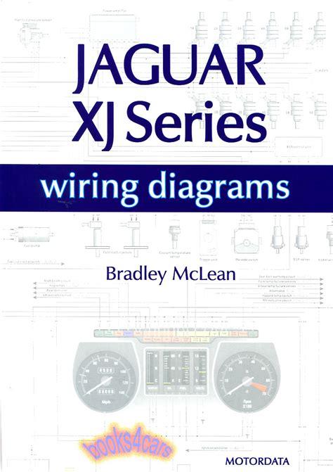 Jaguar Electrical Wiring Diagrams Xjs Schematics
