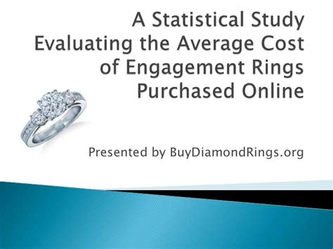 what is the average cost of an engagement ring