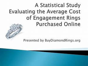 what is the average cost of an engagement ring With average cost of a wedding ring