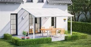 Terrassen berdachung sonnenschutz planen obi gartenplaner for Terrassenüberdachung planen