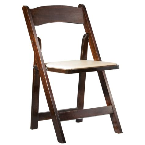 cosco wood folding chair with walnut finish wood folding chairs home remodeling and renovation ideas