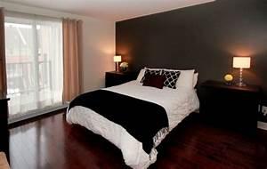 Deco Chambre A Coucher : decoration interieur chambre a coucher ~ Teatrodelosmanantiales.com Idées de Décoration