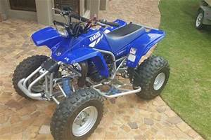 Yamaha Blaster 200cc Motorcycles For Sale In Gauteng
