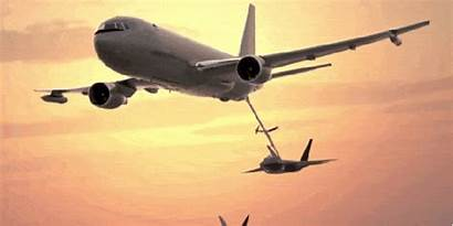 Air Force Mid Badass Slow Landscape Pop