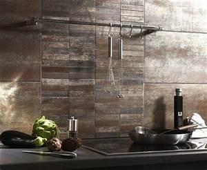 carrelage cuisine grise With carrelage adhesif salle de bain avec barre led batterie