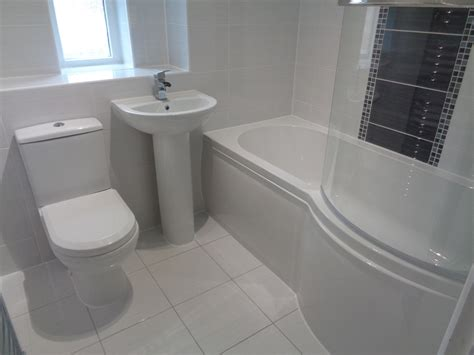 Tiles In Bathroom by Luxury Bathroom Warwick